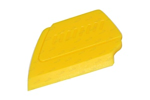 Tint tool plastic applicator - Small Card Squeegee