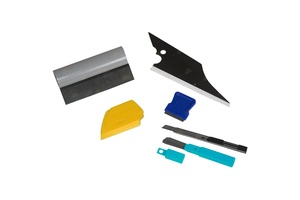 Professional Window Tinting Film Tool Squeegee Kit Auto Car Application